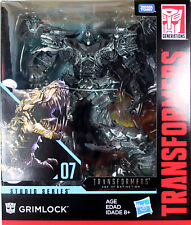 Transformers: Studio Series ~ Dinobot GRIMLOCK (#07) FIGURE ~ Leader Class