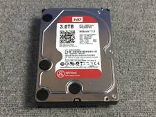 WD30EFRX Red 3TB 3.5 inch NAS Hard Disk Drive