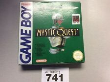 Nintendo Gameboy Mystic Quest