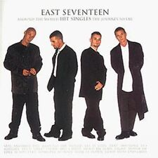 East 17 Around the world-Hit singles (1996) [CD]
