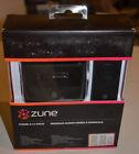 Microsoft Zune Home A/V pack new H7A00001