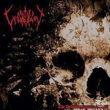 Wolfsschrei - The Unknown Spectre Of Evil - MCD - NEU (Watain, Marduk, Behemoth)