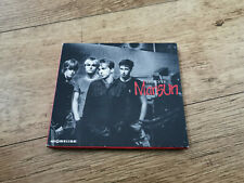 Mansun legacy cd single with poster