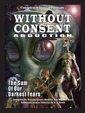 Without Consent: Abduction, The Sum Of Our Darkest Fears