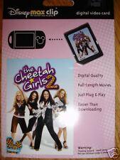 Disney Mix Max Clip for 2007*Cheetah Girls 2*