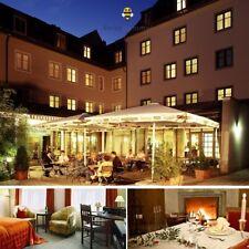 2 Tage Kurzreise 4★ Sterne Best Western Soibelmanns Hotel Lutherstadt Wittenberg