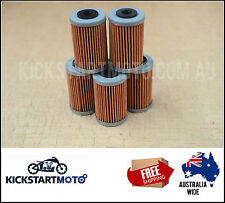 Oil Filters for KTM 450EXC 450SX-F 450XC-F 450 EXC SX-F 2013 2014 2015 2016