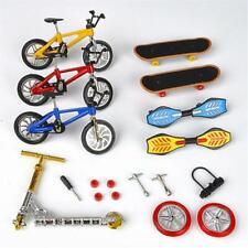 Mini Scooter Zweirad Roller Kinder Lernspielzeug Finger Scooter Bike