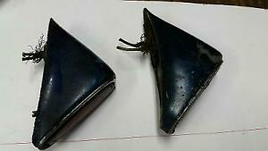 Packard taillights late 30's one pair    $140
