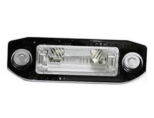 License Plate Light Pro Parts Sweden 31253006 For: Volvo V60 Cross Country XC60