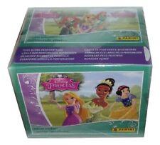 Disney Princess Britains Got Talent Tale panini Box 50 Packs Stickers Princess