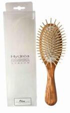 Spazzole e pettini spazzole tondi per capelli legno
