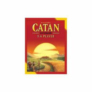 The Settlers Of Catan | 5-6 Player Expansion Pack