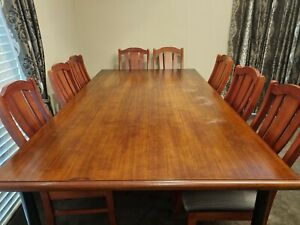 Dining Room Table - Country Style - 122 x 228 cm