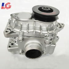 Supercharger Roots Compressor Blower Booster Mechanical Turbocharger For Amr500