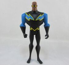 JLU Custom Black Lightning DC Comics