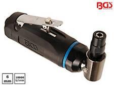 BGS 3269 Druckluft Stabschleifer kurz 90° 155mm Schleifer Druckluftschleifer