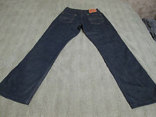 """LUCKY BRAND EASY RIDER STRETCH BLUE JEANS SIZE 4 27 REGULAR 30 1/2"""" INSEAM NICE"""