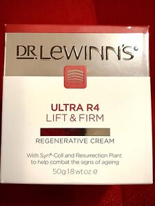 Dr Lewinn's Ultra R4 Lift & Firm Night Cream