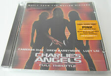 Charlies Angels - Music From The Motion Picture ( CD Album ) Used very good