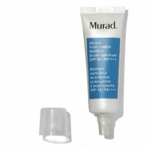 NIB Murad Acne Control Skin Perfecting Lotion 3 Hydrate 50ml/1.7fl.oz.