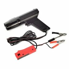 Xenon Professional Inductive Timing Light Engine Motor Automotive Tune Up Gun B