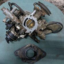 BMW E21 PIERBURG Carburetor