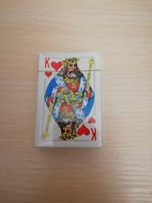Nice Russia 54 Playing Cards traditional design ATLASNIE Joker( red black )