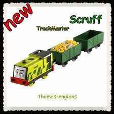 Thomas THE TANK ENGINE Trackmaster Treno SCORIA di stagnatura compatibile con tutti i brani BN