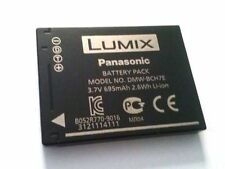 Panasonic Camera Batteries , not Charger Included