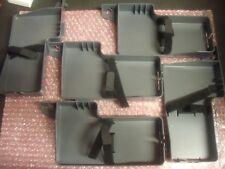Dell Ergotron Mobile Cart ERGITD-002 AC Adapter Trays 370-470 **Qty-5**