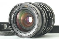 [N MINT+++ w/ HOOD] Hasselblad Carl Zeiss T Distagon CF 50mm F4 FLE Lens JAPAN