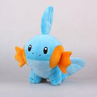 Offiziell 36Cm Hydropi Pokemon Plüschtiere Kuscheltier Plüsch Stofftier Puppe