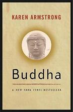 Buddha by Karen Armstrong - Paperback New Book