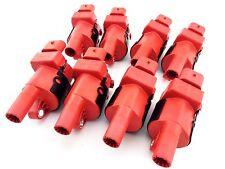 GM CHEVROLET IGNITION COIL PACKS CORVETTE CAMARO 12573190 LS2 LS3 LS4 LS7 D514A