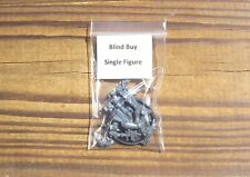 40K Sisters of Battle _Seraphim w/ Paired Bolt Pistols Blind Buy Single Figure
