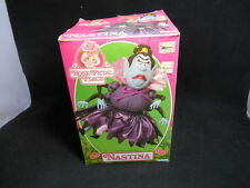 RARE Vintage 1984 Kenner NASTINA Rose Petal Place Spider Figure w Original Box