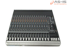 *As-Is* Mackie 1604-Vlz3 16-Channel Premium Mic/Line Mixer Console