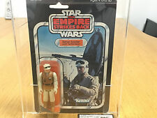 Vintage Star Wars ESB Hoth Rebel Soldier UKG (UK AFA) Grade 80% (80/85/85) 31 Bk