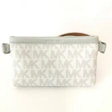 Michael Kors Fanny Pack Belt Bag Size Medium NWT