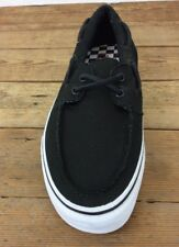 1 RIGHT SHOE ONLY Amputee VANS ZAPATO DEL BARCO SKATE SHOES Size 10