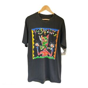 Vintage Rolling Stones Voodoo Lounge Tour T-shirt 1994