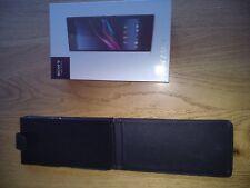 Sony  Xperia Z Ultra C6833 - 16GB - Schwarz (Ohne Simlock) Smartphone