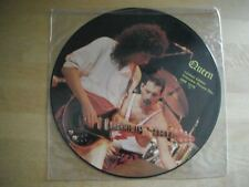 Queen - Limited Edition Interview Picture Disc LP