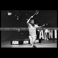 #phs.005149 Photo BJORN BORG 1979 ROTTERDAM TENNIS Star