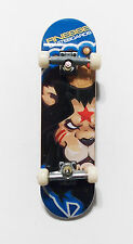 Lion Finesse Tech deck, 96mm Fingerboard, Finesse skateboard