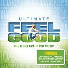 ULTIMATE FEELGOOD VARIOUS ARTISTS 4 CD NEW