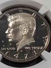 1971 S PCGS Certified Proof 68 Kennedy Half Dollar Gem PR 68 50 Cent Coin