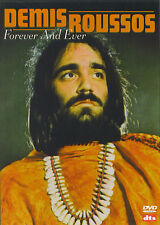 Demis Roussos : Forever and Ever (DVD)