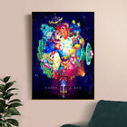 super mario world twitter video game poster cover Game poster canvas poster